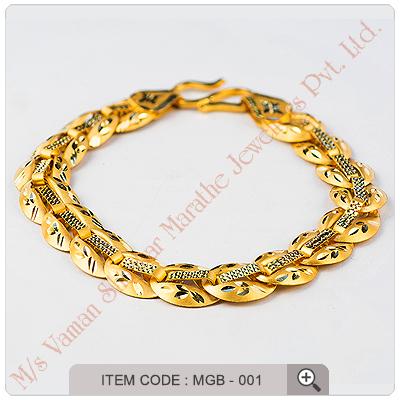 Bracelets 15 To 25 Gms