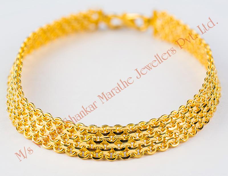 Bracelets 15 To 50 Gms