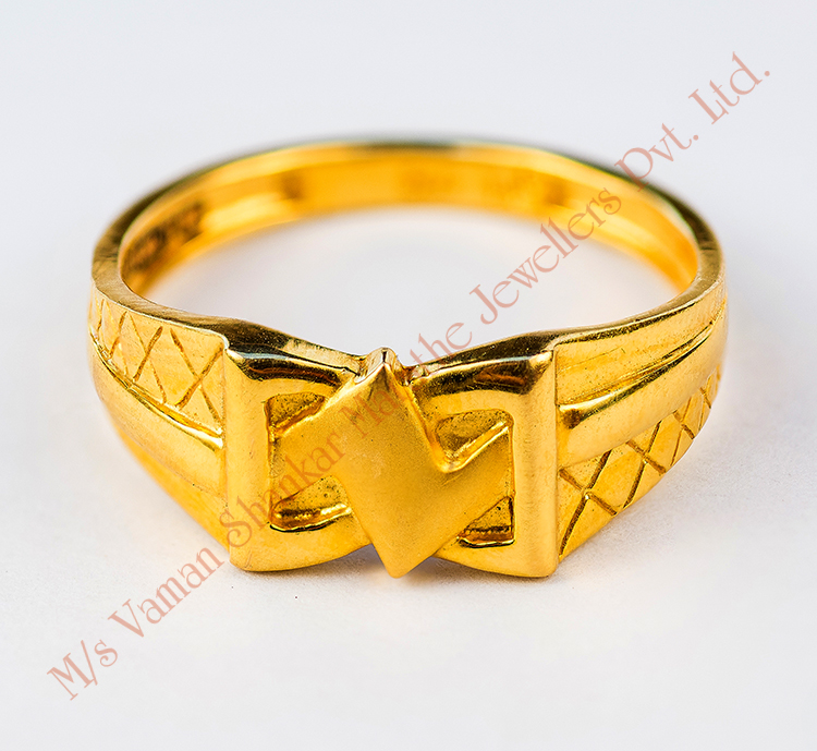 9eb280137b6af 24 Carat Gold Rings For Man With Weight, Price, Catalogue, Models in ...